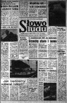 Słowo Ludu : organ Komitetu Wojewódzkiego Polskiej Zjednoczonej Partii Robotniczej, 1984, R.XXXV, nr 52