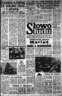 Słowo Ludu : organ Komitetu Wojewódzkiego Polskiej Zjednoczonej Partii Robotniczej, 1984, R.XXXV, nr 62