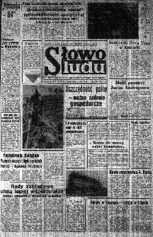 Słowo Ludu : organ Komitetu Wojewódzkiego Polskiej Zjednoczonej Partii Robotniczej, 1984, R.XXXV, nr 64