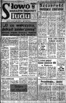 Słowo Ludu : organ Komitetu Wojewódzkiego Polskiej Zjednoczonej Partii Robotniczej, 1984, R.XXXV, nr 69