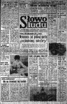 Słowo Ludu : organ Komitetu Wojewódzkiego Polskiej Zjednoczonej Partii Robotniczej, 1984, R.XXXV, nr 70