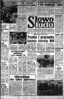 Słowo Ludu : organ Komitetu Wojewódzkiego Polskiej Zjednoczonej Partii Robotniczej, 1984, R.XXXV, nr 71