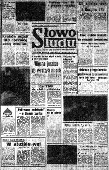 Słowo Ludu : organ Komitetu Wojewódzkiego Polskiej Zjednoczonej Partii Robotniczej, 1984, R.XXXV, nr 73