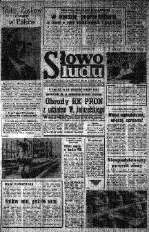 Słowo Ludu : organ Komitetu Wojewódzkiego Polskiej Zjednoczonej Partii Robotniczej, 1984, R.XXXV, nr 79