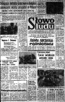 Słowo Ludu : organ Komitetu Wojewódzkiego Polskiej Zjednoczonej Partii Robotniczej, 1984, R.XXXV, nr 83