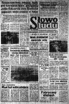 Słowo Ludu : organ Komitetu Wojewódzkiego Polskiej Zjednoczonej Partii Robotniczej, 1984, R.XXXV, nr 86