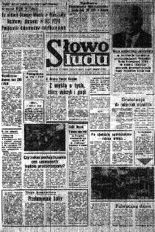 Słowo Ludu : organ Komitetu Wojewódzkiego Polskiej Zjednoczonej Partii Robotniczej, 1984, R.XXXV, nr 88