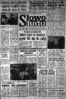 Słowo Ludu : organ Komitetu Wojewódzkiego Polskiej Zjednoczonej Partii Robotniczej, 1984, R.XXXV, nr 89