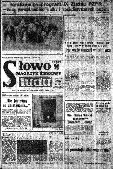 Słowo Ludu : organ Komitetu Wojewódzkiego Polskiej Zjednoczonej Partii Robotniczej, 1984, R.XXXV, nr 93