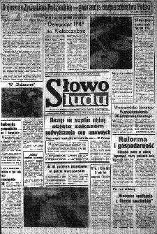 Słowo Ludu : organ Komitetu Wojewódzkiego Polskiej Zjednoczonej Partii Robotniczej, 1984, R.XXXV, nr 95