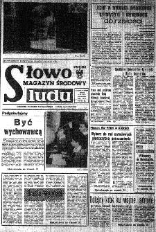 Słowo Ludu : organ Komitetu Wojewódzkiego Polskiej Zjednoczonej Partii Robotniczej, 1984, R.XXXV, nr 98