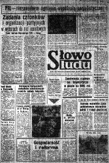 Słowo Ludu : organ Komitetu Wojewódzkiego Polskiej Zjednoczonej Partii Robotniczej, 1984, R.XXXV, nr 99