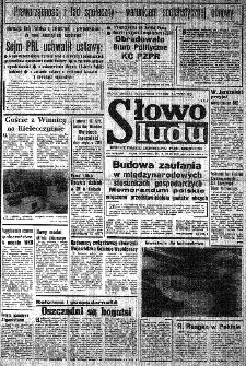Słowo Ludu : organ Komitetu Wojewódzkiego Polskiej Zjednoczonej Partii Robotniczej, 1984, R.XXXV, nr 100