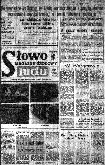 Słowo Ludu : organ Komitetu Wojewódzkiego Polskiej Zjednoczonej Partii Robotniczej, 1984, R.XXXV, nr 103