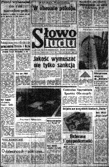 Słowo Ludu : organ Komitetu Wojewódzkiego Polskiej Zjednoczonej Partii Robotniczej, 1984, R.XXXV, nr 114