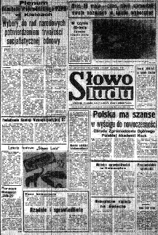 Słowo Ludu : organ Komitetu Wojewódzkiego Polskiej Zjednoczonej Partii Robotniczej, 1984, R.XXXV, nr 118
