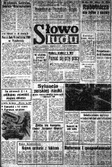 Słowo Ludu : organ Komitetu Wojewódzkiego Polskiej Zjednoczonej Partii Robotniczej, 1984, R.XXXV, nr 121