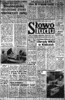 Słowo Ludu : organ Komitetu Wojewódzkiego Polskiej Zjednoczonej Partii Robotniczej, 1984, R.XXXV, nr 123