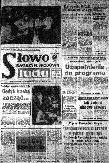 Słowo Ludu : organ Komitetu Wojewódzkiego Polskiej Zjednoczonej Partii Robotniczej, 1984, R.XXXV, nr 128