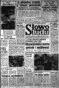 Słowo Ludu : organ Komitetu Wojewódzkiego Polskiej Zjednoczonej Partii Robotniczej, 1984, R.XXXV, nr 130