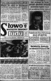 Słowo Ludu : organ Komitetu Wojewódzkiego Polskiej Zjednoczonej Partii Robotniczej, 1984, R.XXXV, nr 134