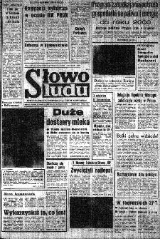 Słowo Ludu : organ Komitetu Wojewódzkiego Polskiej Zjednoczonej Partii Robotniczej, 1984, R.XXXV, nr 150