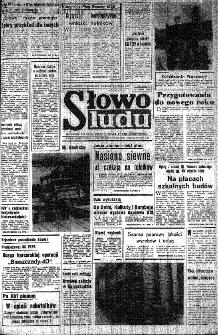 Słowo Ludu : organ Komitetu Wojewódzkiego Polskiej Zjednoczonej Partii Robotniczej, 1984, R.XXXV, nr 199