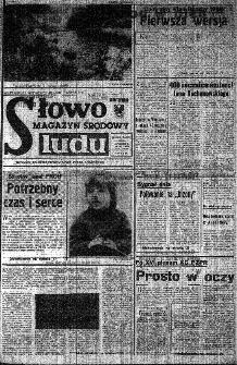 Słowo Ludu : organ Komitetu Wojewódzkiego Polskiej Zjednoczonej Partii Robotniczej, 1984, R.XXXV, nr 200