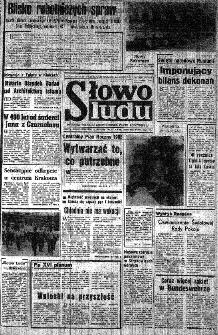 Słowo Ludu : organ Komitetu Wojewódzkiego Polskiej Zjednoczonej Partii Robotniczej, 1984, R.XXXV, nr 201