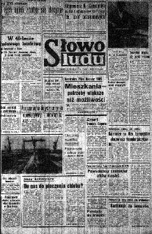 Słowo Ludu : organ Komitetu Wojewódzkiego Polskiej Zjednoczonej Partii Robotniczej, 1984, R.XXXV, nr 204