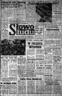 Słowo Ludu : organ Komitetu Wojewódzkiego Polskiej Zjednoczonej Partii Robotniczej, 1984, R.XXXV, nr 205