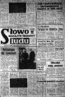 Słowo Ludu : organ Komitetu Wojewódzkiego Polskiej Zjednoczonej Partii Robotniczej, 1984, R.XXXV, nr 206