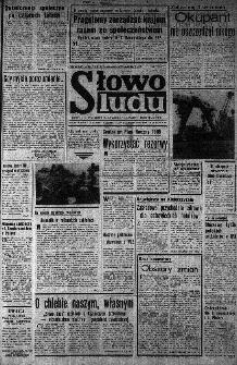 Słowo Ludu : organ Komitetu Wojewódzkiego Polskiej Zjednoczonej Partii Robotniczej, 1984, R.XXXV, nr 207
