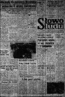 Słowo Ludu : organ Komitetu Wojewódzkiego Polskiej Zjednoczonej Partii Robotniczej, 1984, R.XXXV, nr 210