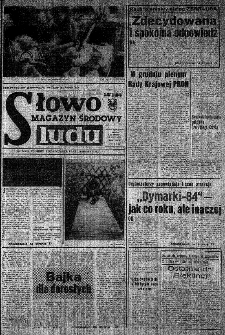 Słowo Ludu : organ Komitetu Wojewódzkiego Polskiej Zjednoczonej Partii Robotniczej, 1984, R.XXXV, nr 212