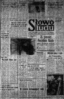 Słowo Ludu : organ Komitetu Wojewódzkiego Polskiej Zjednoczonej Partii Robotniczej, 1984, R.XXXV, nr 217