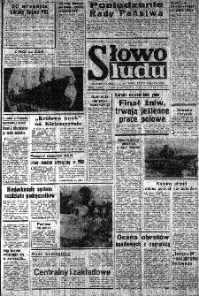 Słowo Ludu : organ Komitetu Wojewódzkiego Polskiej Zjednoczonej Partii Robotniczej, 1984, R.XXXV, nr 220