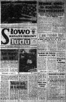 Słowo Ludu : organ Komitetu Wojewódzkiego Polskiej Zjednoczonej Partii Robotniczej, 1984, R.XXXV, nr 224