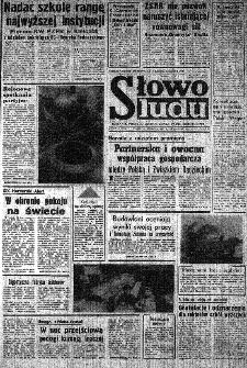 Słowo Ludu : organ Komitetu Wojewódzkiego Polskiej Zjednoczonej Partii Robotniczej, 1984, R.XXXV, nr 232