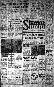 Słowo Ludu : organ Komitetu Wojewódzkiego Polskiej Zjednoczonej Partii Robotniczej, 1984, R.XXXV, nr 234