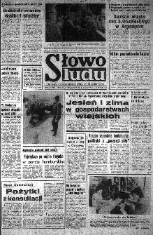 Słowo Ludu : organ Komitetu Wojewódzkiego Polskiej Zjednoczonej Partii Robotniczej, 1984, R.XXXV, nr 237