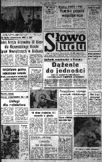 Słowo Ludu : organ Komitetu Wojewódzkiego Polskiej Zjednoczonej Partii Robotniczej, 1984, R.XXXV, nr 238