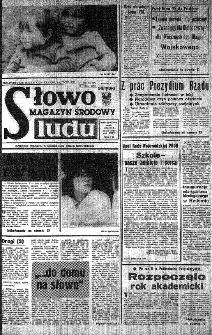Słowo Ludu : organ Komitetu Wojewódzkiego Polskiej Zjednoczonej Partii Robotniczej, 1984, R.XXXV, nr 242