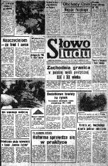 Słowo Ludu : organ Komitetu Wojewódzkiego Polskiej Zjednoczonej Partii Robotniczej, 1984, R.XXXV, nr 244