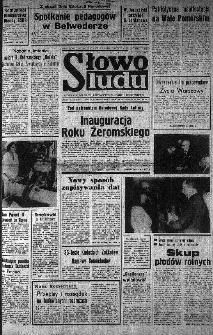 Słowo Ludu : organ Komitetu Wojewódzkiego Polskiej Zjednoczonej Partii Robotniczej, 1984, R.XXXV, nr 246