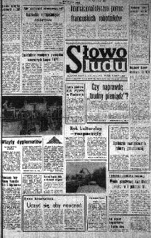 Słowo Ludu : organ Komitetu Wojewódzkiego Polskiej Zjednoczonej Partii Robotniczej, 1984, R.XXXV, nr 247