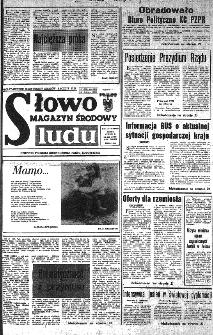 Słowo Ludu : organ Komitetu Wojewódzkiego Polskiej Zjednoczonej Partii Robotniczej, 1984, R.XXXV, nr 248
