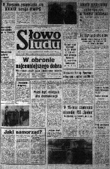 Słowo Ludu : organ Komitetu Wojewódzkiego Polskiej Zjednoczonej Partii Robotniczej, 1984, R.XXXV, nr 259