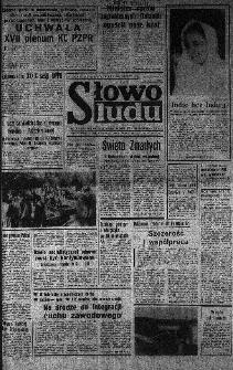 Słowo Ludu : organ Komitetu Wojewódzkiego Polskiej Zjednoczonej Partii Robotniczej, 1984, R.XXXV, nr 261