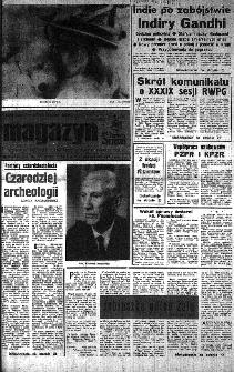 Słowo Ludu : organ Komitetu Wojewódzkiego Polskiej Zjednoczonej Partii Robotniczej, 1984, R.XXXV, nr 262